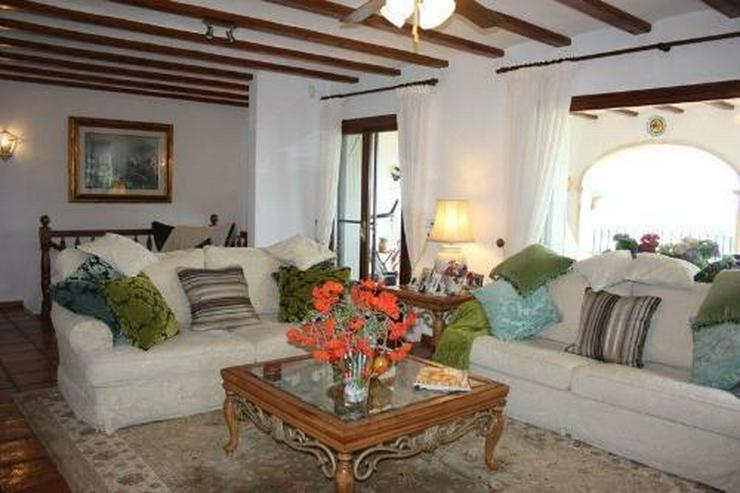 Bild 14: Finca-Anwesen mit phantastischem Panoramablick