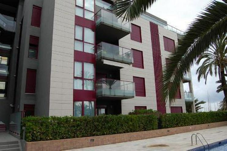 Bild 6: Appartement in Strandnähe