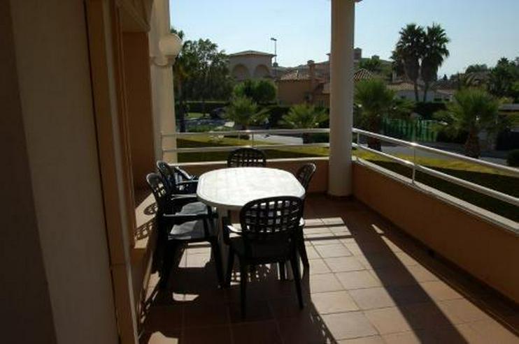Bild 8: Appartement mit Gemeinschaftspool