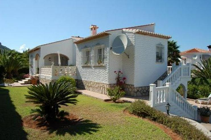 Sehr schöne Villa mit herrlichem Meerblick