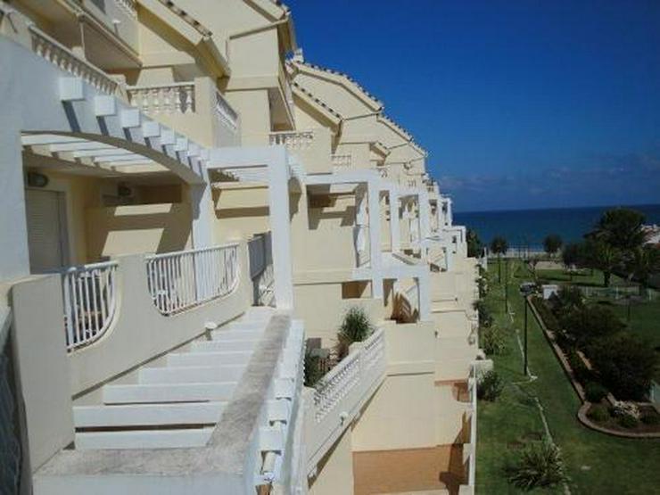 Bild 3: Appartement in erster Meerlinie in Las Marinas