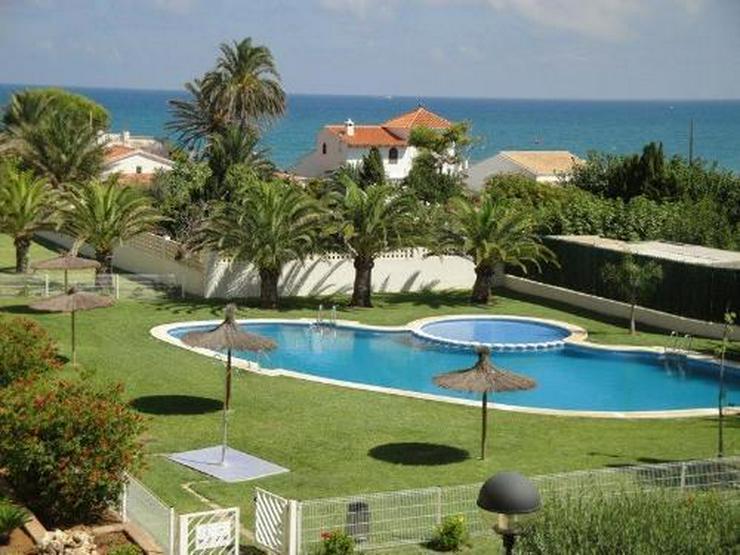 Bild 5: Appartement in erster Meerlinie in Las Marinas