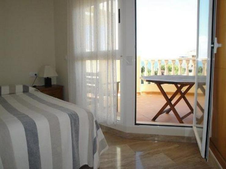 Bild 6: Appartement in erster Meerlinie in Las Marinas