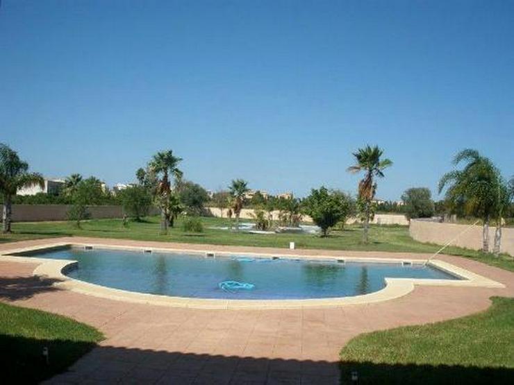 Bild 3: Luxuriöse Villa in Las Marinas