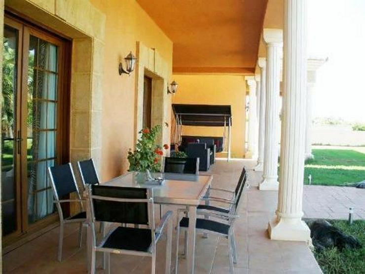 Bild 5: Luxuriöse Villa in Las Marinas