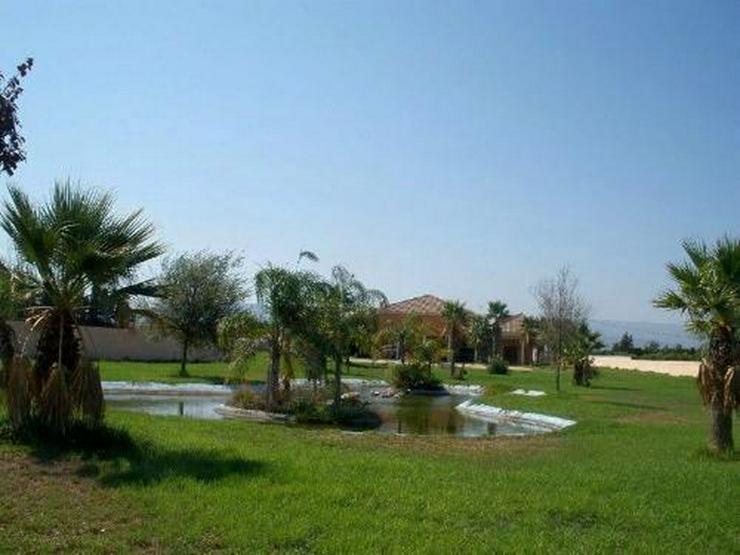 Bild 2: Luxuriöse Villa in Las Marinas