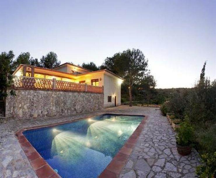 Stilvolles Landhaus mit Pferdezucht - Haus kaufen - Bild 1