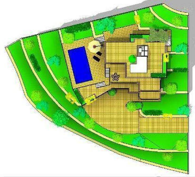 Bild 5: Neubau-Villa mit herrlichem Meerblick