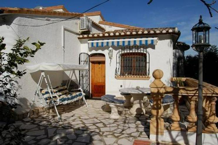 Bild 6: Phantastische Villa mit Panorama- und Meerblick