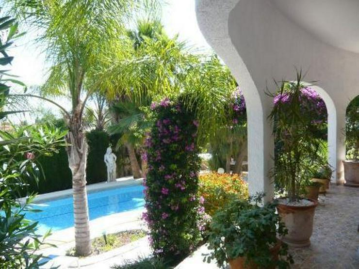 Bild 4: Phantastische Villa mit Panorama- und Meerblick
