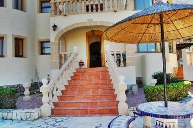 Bild 4: Wunderschöne Villa mit Meerblick in Campusos