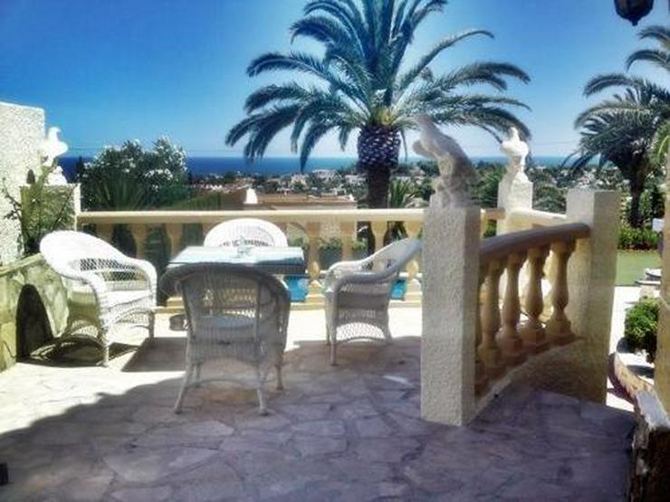 Bild 5: Wunderschöne Villa mit Meerblick in Campusos