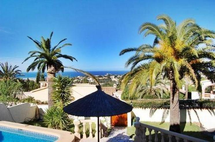 Bild 2: Wunderschöne Villa mit Meerblick in Campusos