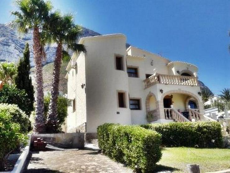Wunderschöne Villa mit Meerblick in Campusos - Haus kaufen - Bild 1