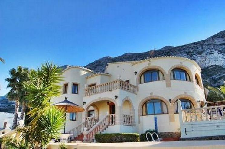 Bild 3: Wunderschöne Villa mit Meerblick in Campusos