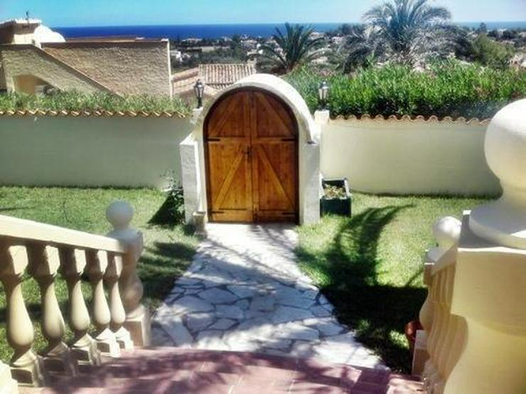 Bild 6: Wunderschöne Villa mit Meerblick in Campusos