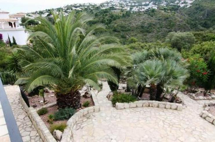 Bild 5: Reizvolle Villa am Nationalpark Monte Pego mit schönem Panoramablick