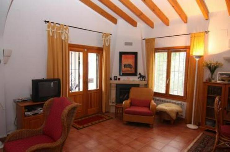Bild 6: Reizvolle Villa am Nationalpark Monte Pego mit schönem Panoramablick