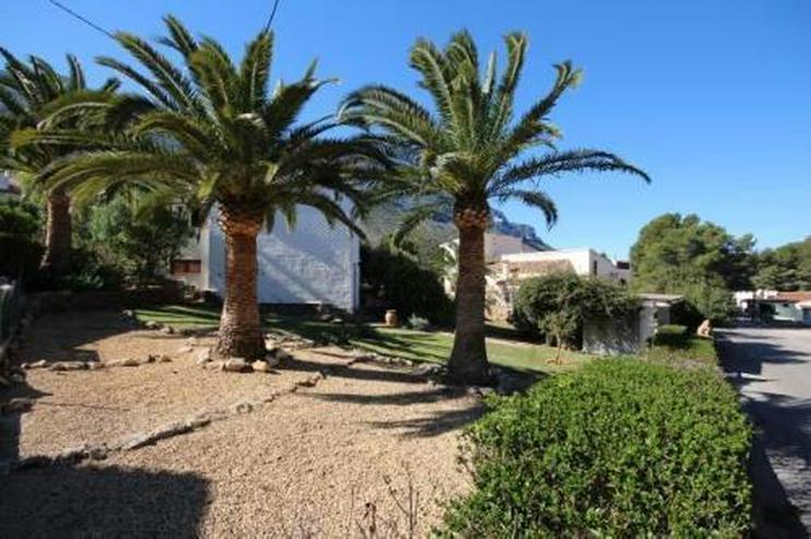 Bild 3: Stadtnahe Villa mit Aussichtsterrasse