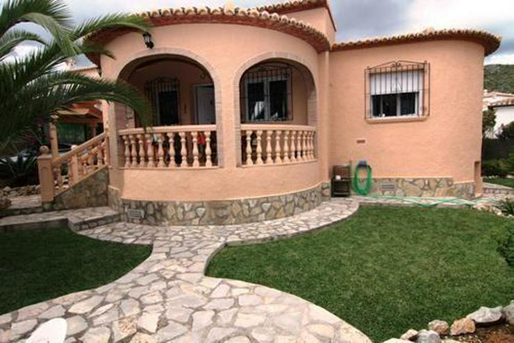 Gemütliche und sehr gepflegte Villa am Monte Solana - Haus kaufen - Bild 1