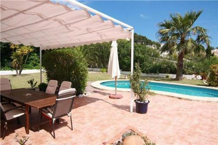 Bild 6: Sehr gepflegte Villa mit schöner Sicht in Rafalet