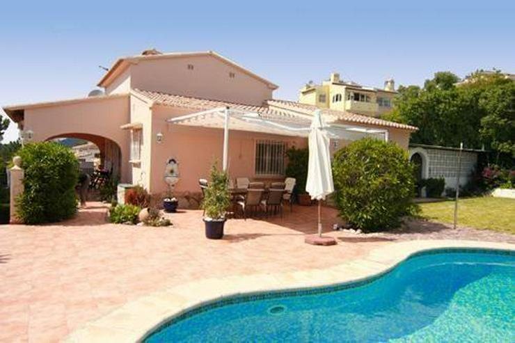 Sehr gepflegte Villa mit schöner Sicht in Rafalet - Haus kaufen - Bild 1