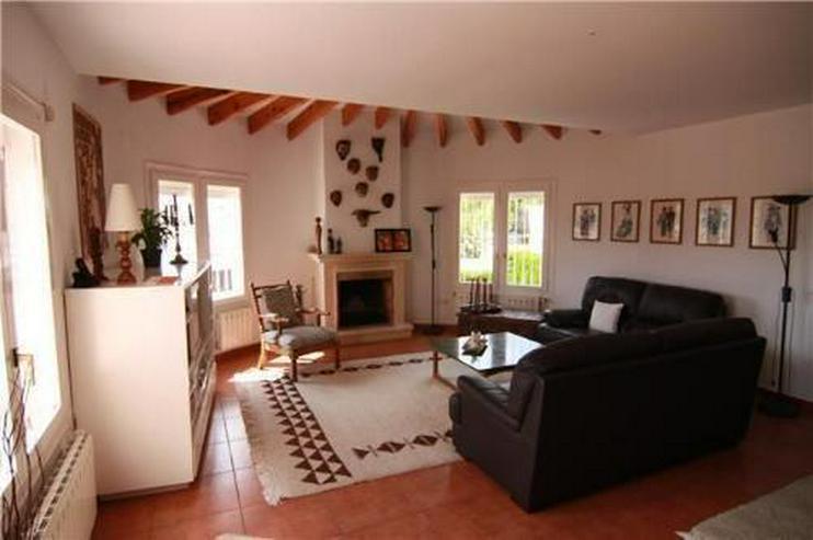 Bild 2: Sehr gepflegte Villa mit schöner Sicht in Rafalet
