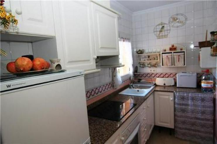 Bild 6: Gemütliche Villa mit Montgo-Blick in der schönsten Wohnanlage Denias