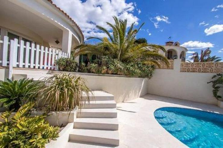 Bild 5: Atemberaubende Villa mit einmaligem Küsten- und Meerblick