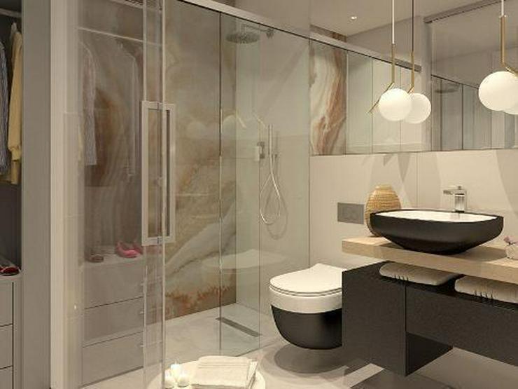 Bild 3: Exklusive 3-Schlafzimmer-Erdgeschoss-Appartements nur 200 m vom Meer