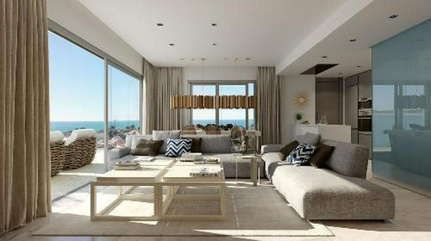 Exklusive 3-Schlafzimmer-Appartements nur 200 m vom Meer - Bild 1