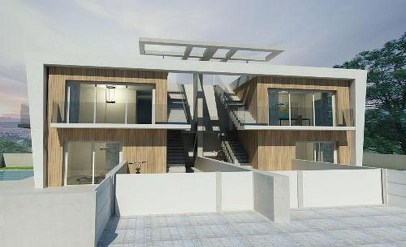Moderne Erdgeschoss-Wohnungen mit privatem Garten - Wohnung kaufen - Bild 1