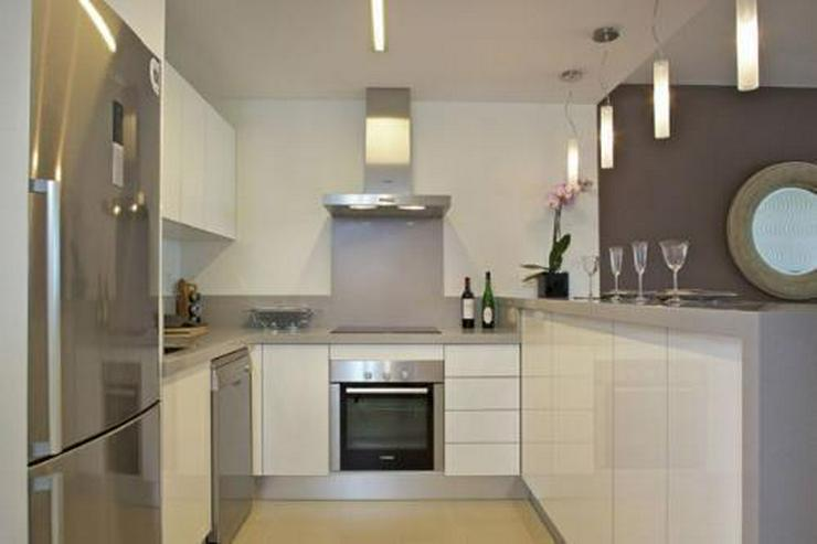 Bild 7: Exklusive 3-Zimmer-Wohnungen in wunderschöner Anlage am Strand