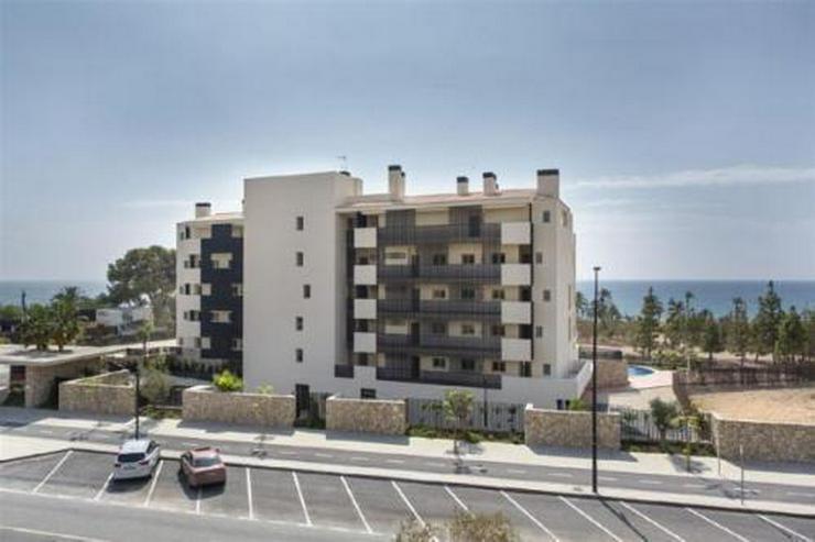 Bild 14: Exklusive 3-Zimmer-Wohnungen in wunderschöner Anlage am Strand