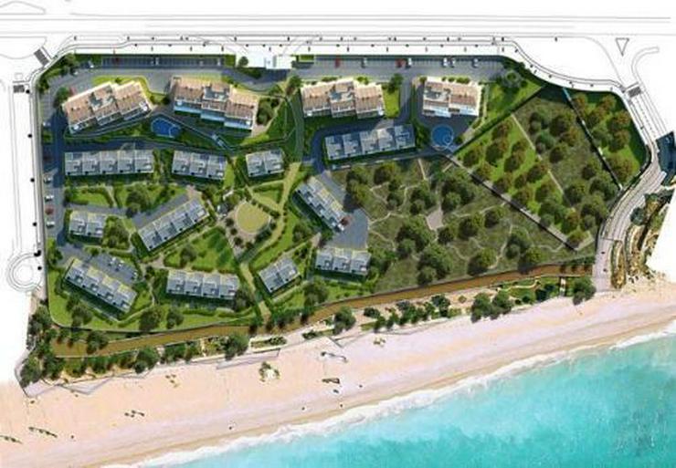 Bild 17: Exklusive 3-Zimmer-Wohnungen in wunderschöner Anlage am Strand