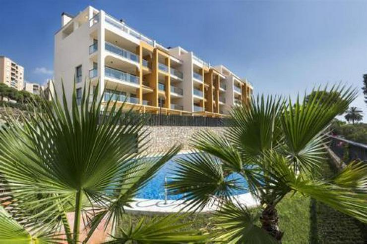 Bild 12: Exklusive 3-Zimmer-Wohnungen in wunderschöner Anlage am Strand