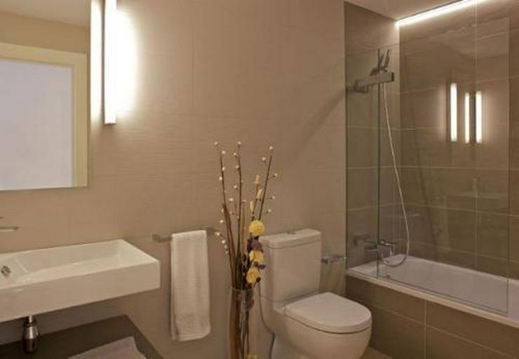 Bild 10: Exklusive 3-Zimmer-Wohnungen in wunderschöner Anlage am Strand