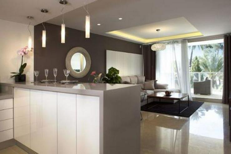 Bild 4: Exklusive 3-Zimmer-Wohnungen in wunderschöner Anlage am Strand
