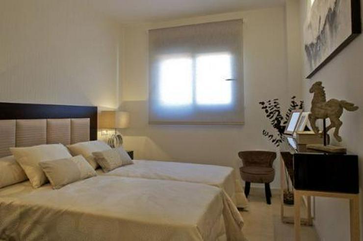 Bild 8: Exklusive 3-Zimmer-Wohnungen in wunderschöner Anlage am Strand
