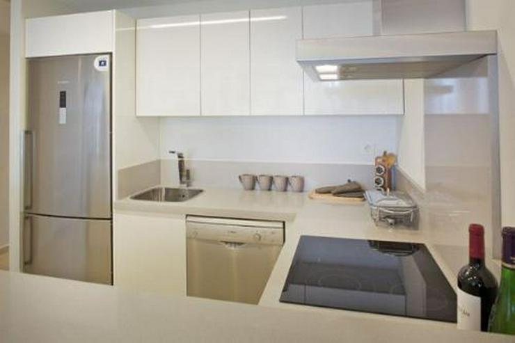 Bild 5: Exklusive 3-Zimmer-Wohnungen in wunderschöner Anlage am Strand