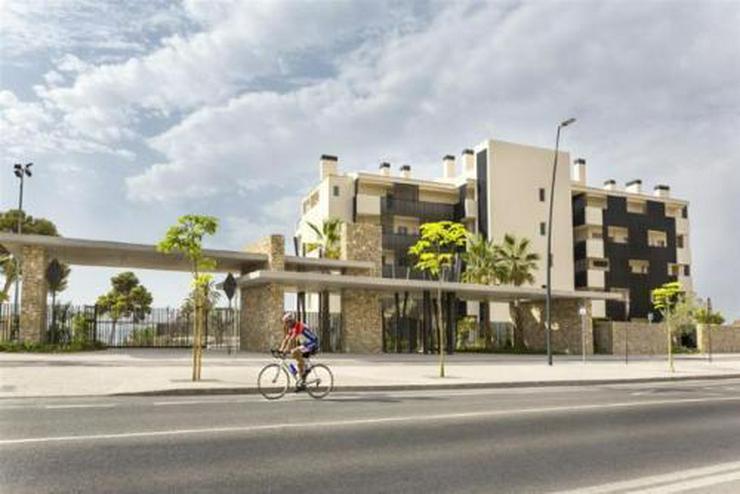 Bild 16: Exklusive 3-Zimmer-Wohnungen in wunderschöner Anlage am Strand