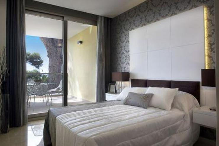 Bild 11: Exklusive 3-Zimmer-Wohnungen in wunderschöner Anlage am Strand