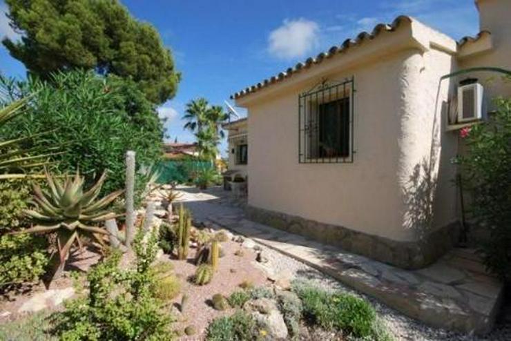 Bild 4: Villa mit Pool, Garage und Meerblick nähe zur Innenstadt Morairas gelegen
