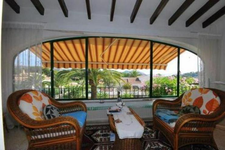 Bild 5: Villa mit Pool, Garage und Meerblick nähe zur Innenstadt Morairas gelegen