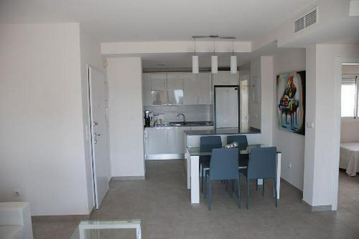 Bild 4: Moderne Erdgeschoss-Wohnungen nur 600 m vom Strand
