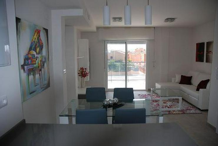 Bild 5: Moderne Erdgeschoss-Wohnungen nur 600 m vom Strand