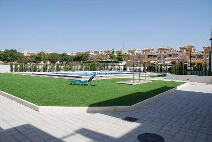 Bild 3: Moderne Erdgeschoss-Wohnungen nur 600 m vom Strand