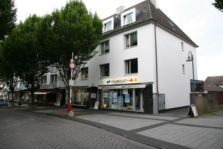 Erstbezug nach Modernisierung: 3-Zimmer-Mietwohnung im Herzen von Schwelm! - Wohnung mieten - Bild 1