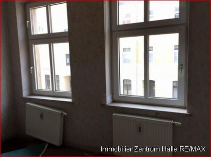 Bild 2: Mehrfamilienhaus mit Flair und viel Potenzial in Dessau Nord !!!