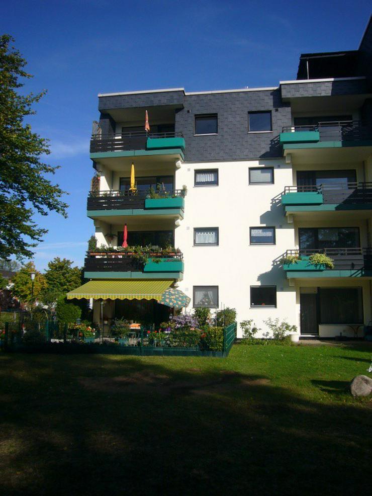 Bild 3: Gemütliche 2-Zimmer-Wohnung -Erbpachtobjekt am Entenfang-